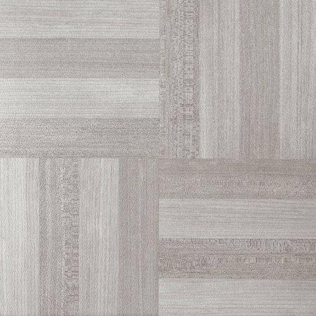 Nexus Ash Grey Wood 12 X 12 Self Adhesive Vinyl Floor Tile 231