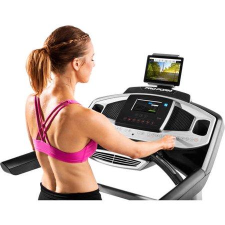 ProForm Power 1295i Folding Treadmill with 1-Year iFit Membership